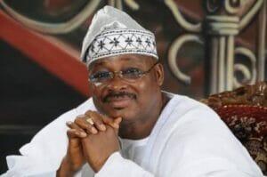 OMG! Ex Oyo Governor, Ajimobi, is dead
