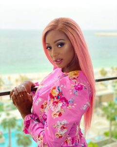DJ Cuppy – Reasons why she is the golden child in her family