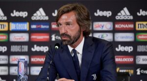 """Juventus Appoints New Coach """"Andrae Pirlo"""""""