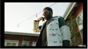 [Video] DJ Spinall Ft Kranium – Everytime – (Official Video)