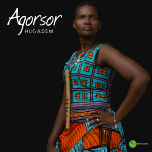 Breaking: Agorsor Out Now With Hugadem Full Lyrics