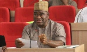 Kogi lawmaker , John Abah dies.