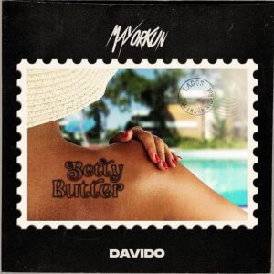 [Music] Mayorkun Ft Davido – Betty Burtter