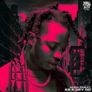Naira Marley Music Cover Art