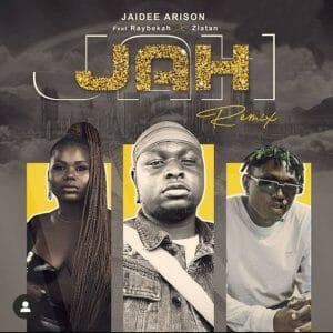 [Music] Jaidee Arison X Raybekah & Zlatan _ Jah (Remix)