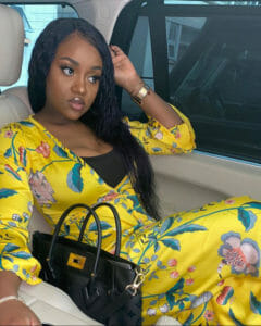 Chioma Davido's wife reveal the truth!