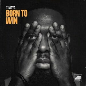 Art cover for born to win by TImaya