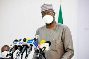 Perfect Time to Lock Down Nigeria – PTF Chairman