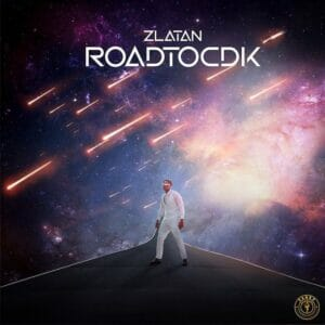 art cover for Road to CDK by zlatan