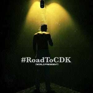 [Video] Zlatan – Road To CDK (Official Video)