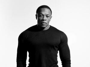 Dr Dre Photo