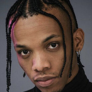 Tekno To Release a Track Off His Incoming Album.