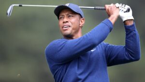 Tiger Woods Bought One Of The World Finest Private Jet
