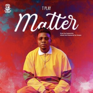 Art cover for matter by TPlay