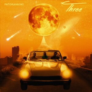 Dowload Album: Patoranking – Three (Full Album) Mp3