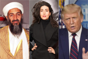 Donald Trump To Be Re-Elected – Osama Bin Laden's Niece Said!