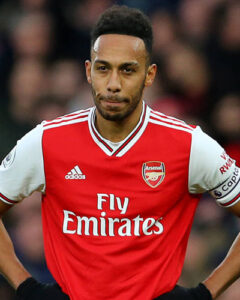 E Don Happen O! Aubameyang To Become The Highest Paid Arsenal Player