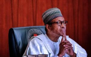 North East Elders Urges Buhari To Sack Service Chiefs!