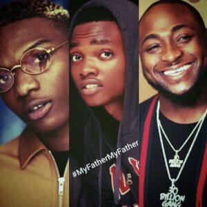 [Music] Saint Taiwo Ft Wizkid & Davido – Star War Mp3