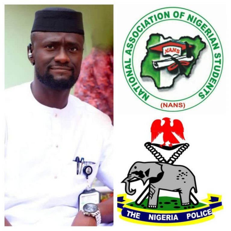 Embezzled Funds: Bamidele Akpan, Sacked NANS President Under Investigation