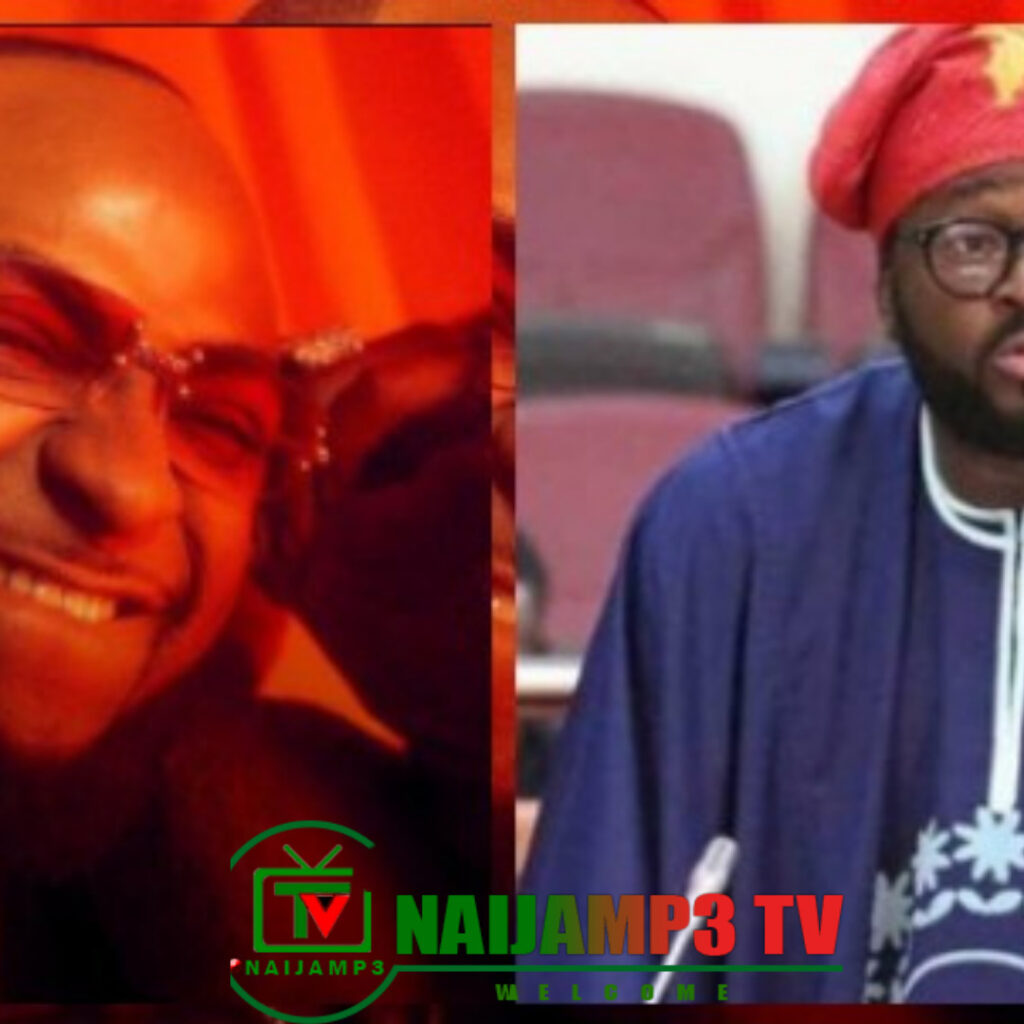 Davido – Desmond Elliot Just Destroyed The Precious Moments He Gave Us In Movies