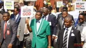 Lai Mohammed sends warnings to religious leaders