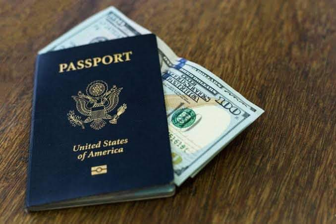 #EndSars: How to get A Travel Passport