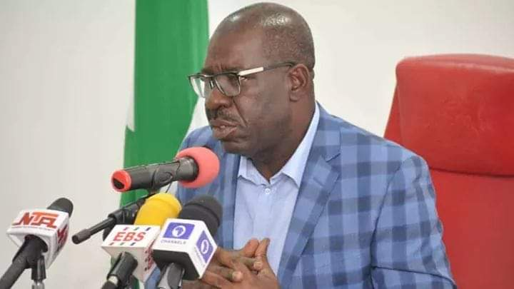 Governor Obaseki Extends Time, Gives Escaped Prisoners One Week To Return To Prison
