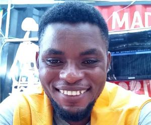 Popular Youtube Comedian, Mark Angel Almost beating Up By Angry Youths