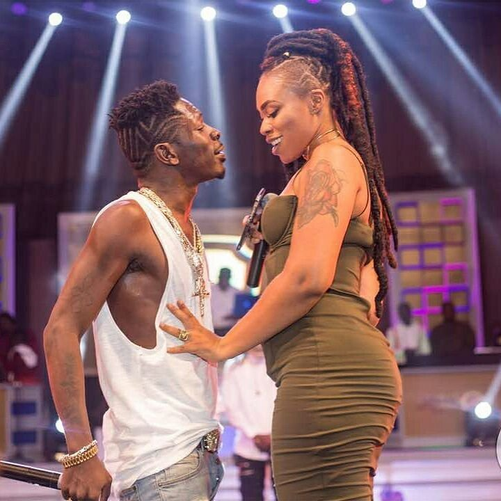 Sexperience: Shatta Wale's Ex-Girlfriend Recounts How Sex With Him Landed Her In Hospital