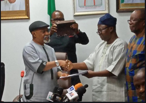 ASUU Accepts to End 8-months strike as FG promises to pay N70bn