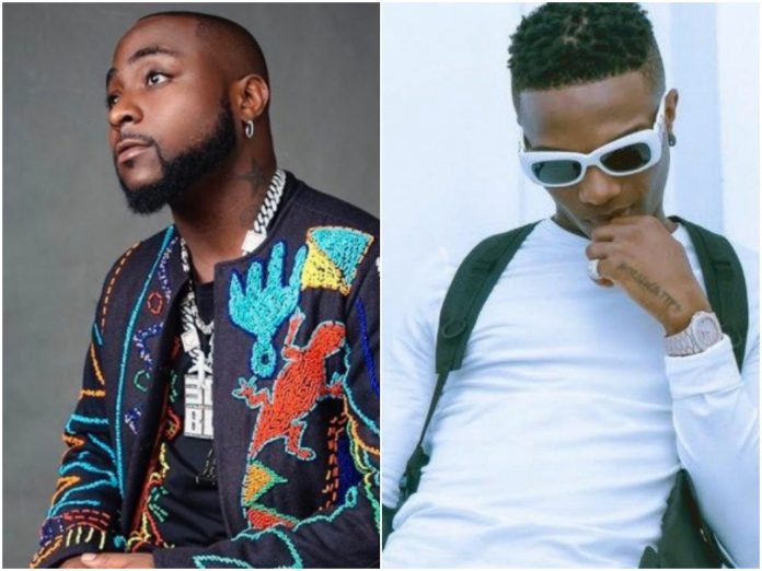 Popular Nigerian Singer, Davido Says He Is The Biggest Artist In The Country