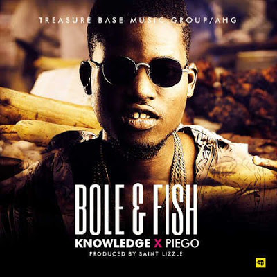 Throwback: Ajebo Hustlers– Bole And Fish, (Download Now)