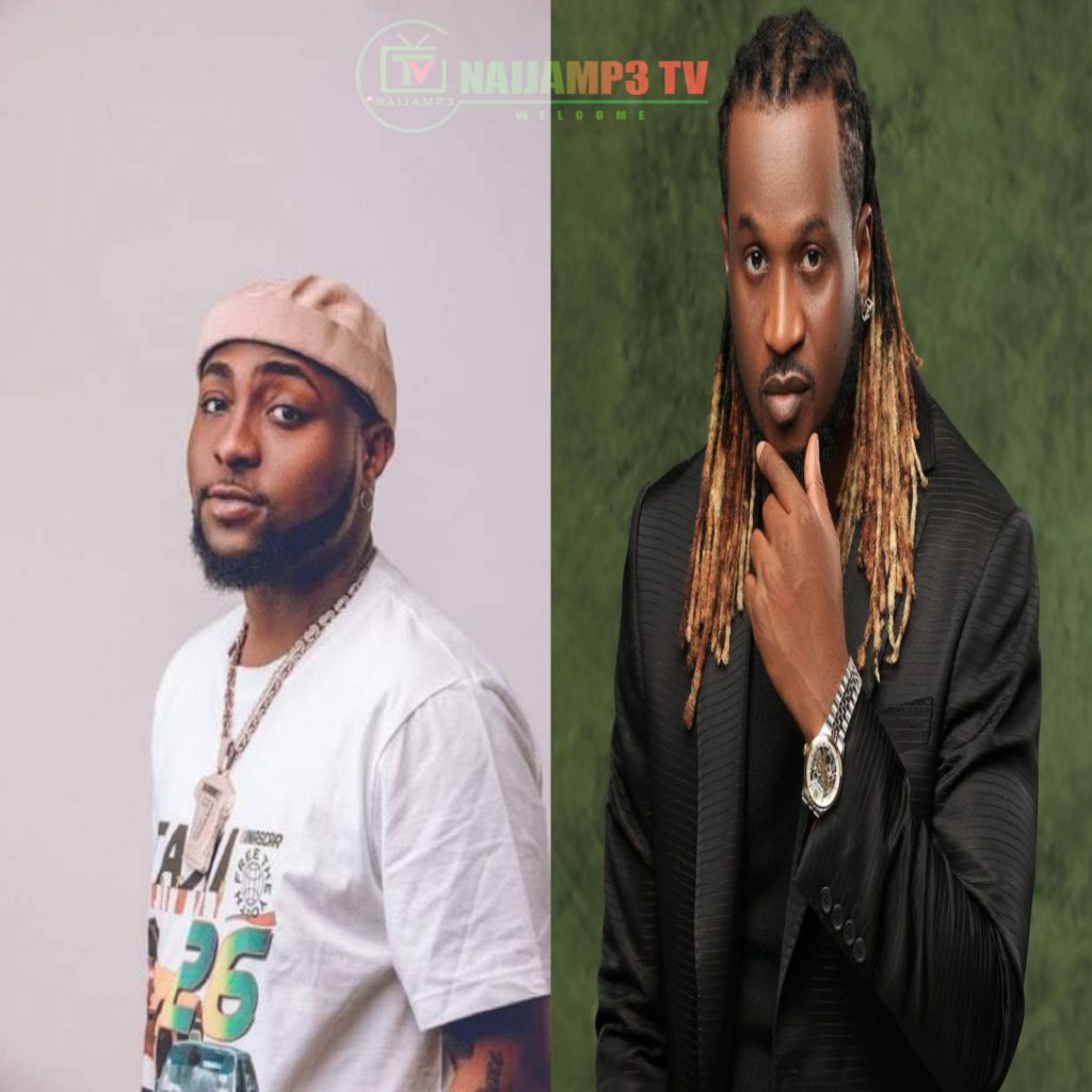 Paul Okoye Fires Back At Davido – Those That Came To Mine, Went To His Too
