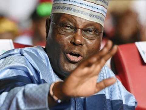 Atiku Says Nigeria Must Stop Borrowing Money In Order To Avert Further Recession