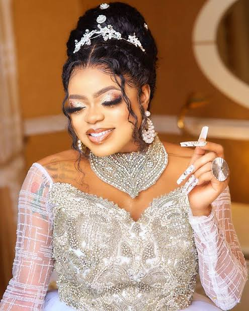 """Bobrisky excited as he reveals his two """"boyfriends"""""""