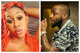 Cynthia Morgan: Davido Didn't Pick His Calls or Reply His Messages After Asking Me To Reach Out To Him (Video)