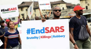 #EndSARS protest have strategised to bring down the Nigerian economy so as to give way for a military takeover – Northern youth group alleges