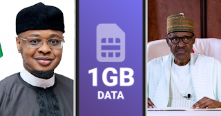 FG Slashes Price Of Data By 50 Percent, 1GB Now N487
