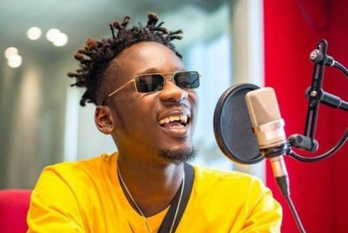 Mr. Eazi has taken to social media to officially announce the release of Nigerian singers, both Omah Lay and Tems