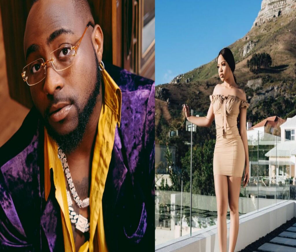 Davido Finally Drops 'Jowo' Music Video Featuring Nengi