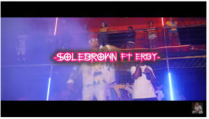 [Video] Solebrown Ft Erby – Where (Official Video)