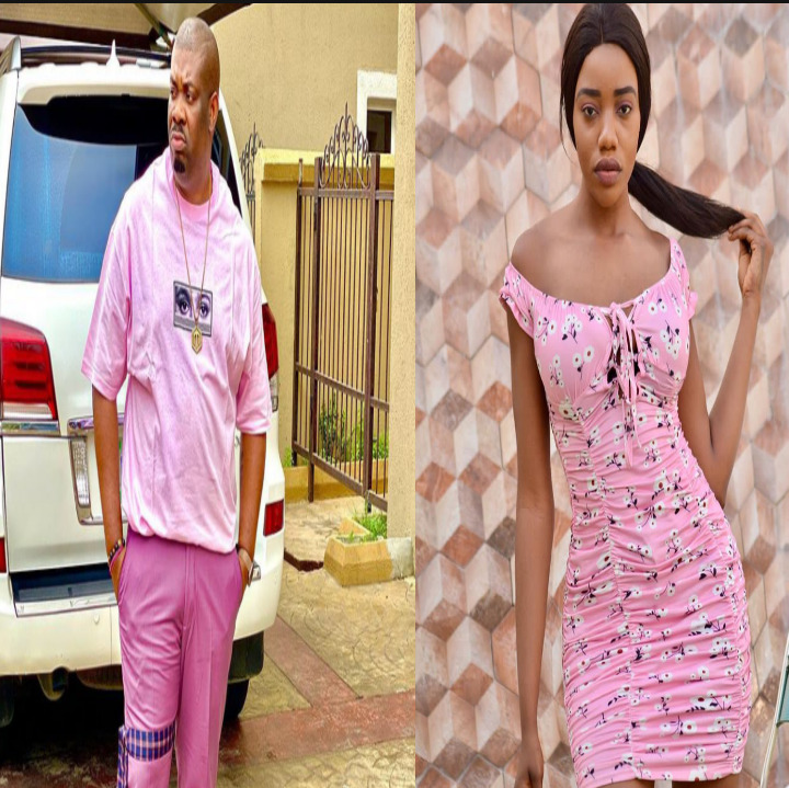 """""""You Are Chasing Away My Helpers"""" – Don Jazzy Refutes Vivian Rora's N5 Million Claims"""