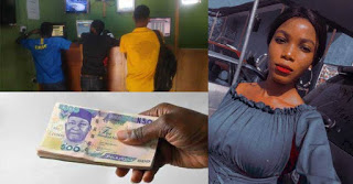 My boyfriend won ₦2 million from betting and gave me 20k instead of ₦1 million – Nigerian lady laments