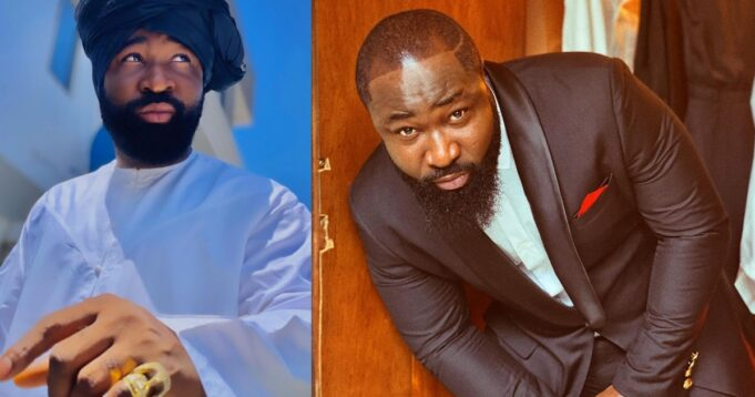 My friend that got married because of sweet 'Puna' is looking for a wife — Singer Harrysong