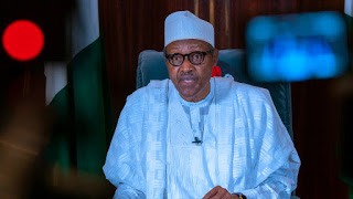 President Buhari to address Nigerians on January 1, 2021