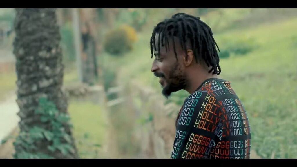 VIDEO: 9ICE – NOTHING PASS GOD