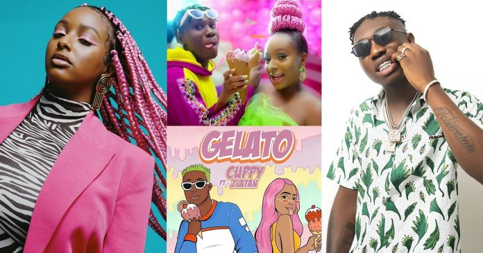 Davido's Logistics Manager Isreal Reveals How DJ Cuppy 'Mafia' Zlatan Ibile – Reason Why He Blocked Her