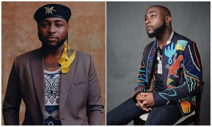 Davido Set To Finally Drop 'The Best' Music Video Today, January 28th