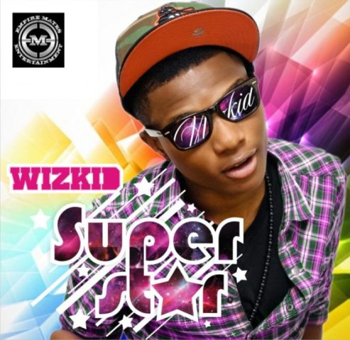 Music Throwback: Wizkid – Love My Baby